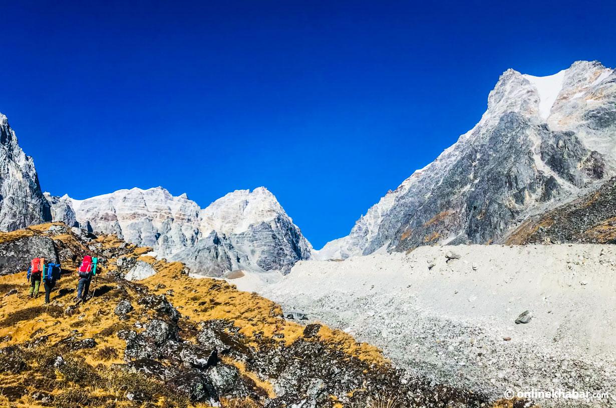 Tilmanpass Sindhupalchwok 5