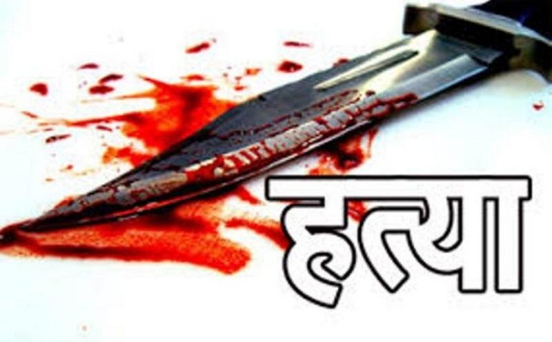 नहरमा घाँटी रेटेर हत्या गरिएको अवस्थामा महिलाको शव फेला
