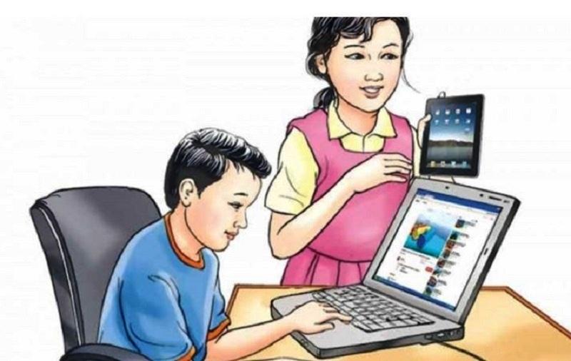 प्रभावकारी हुन सकेन अनलाइन शिक्षा