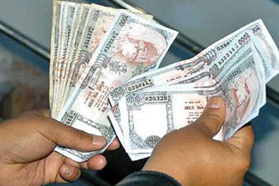 paisa money talav