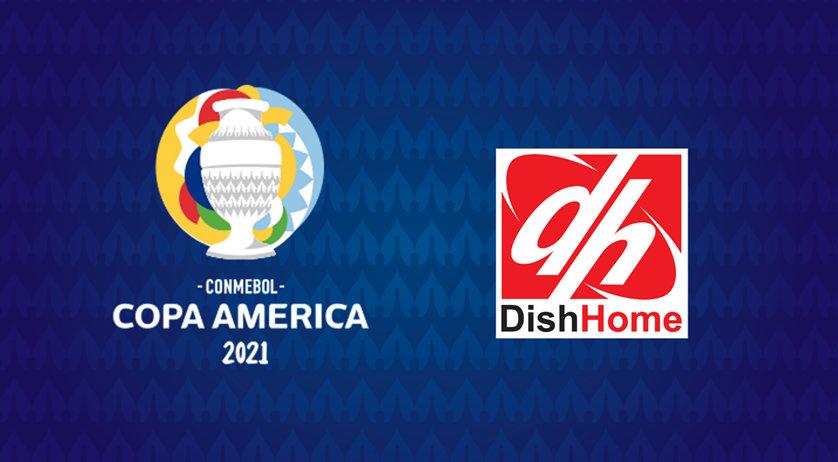 अब डिशहोममा पनि कोपा अमेरिका २०२१ प्रत्यक्ष हेर्न पाइने
