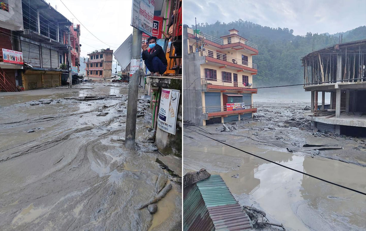 Sindhupalchok Badhi 5