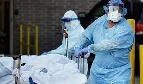 भारतमा थपिए १ लाख १४ हजार भन्दा धेरै संक्रमित, २ हजार ६७७ जनाको मृत्यु