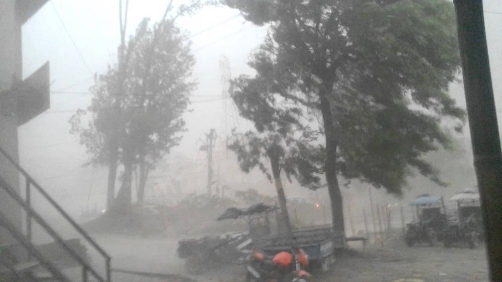 nepal hawa huri